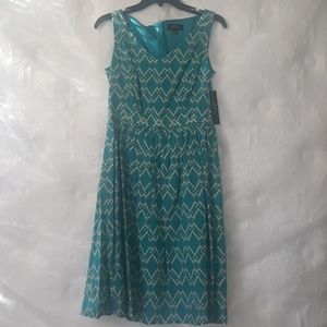 Tahari Arthur S. Levine Dress